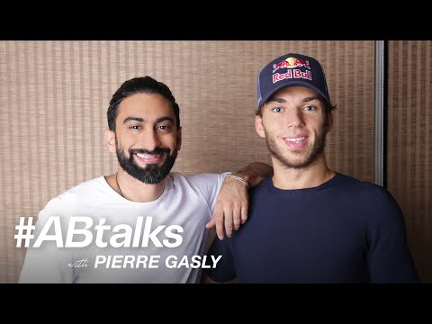 Video | AB Talks with Gasly