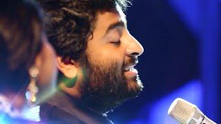 Aayat Live By Arijit Singh