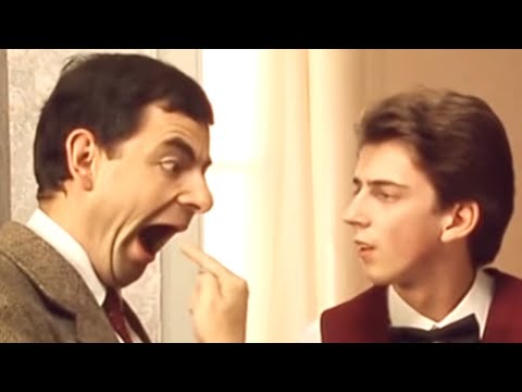 Bean Misunderstandings | Funny Clips | Mr Bean Official