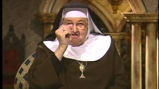Mother Angelica Live Classic - Gift of Knowledge - June 29, 1999