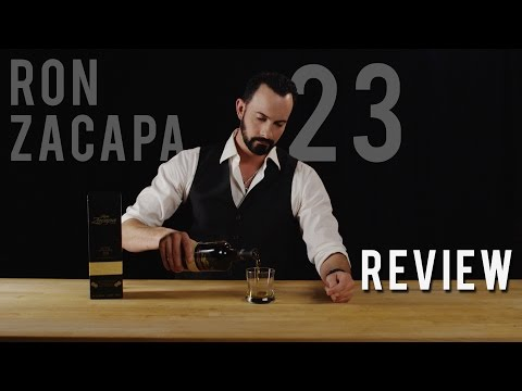 Ron Zacapa 23 Rum Review – Best Drink Recipes