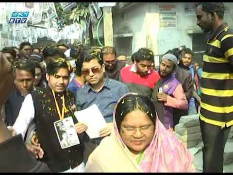 পরাজয় নিশ্চিত জেনে বিএনপি নির্বাচনী প্রচারে হামলা চালিয়েছে: তাপস | ETV News