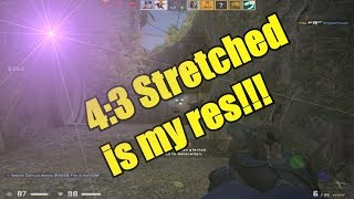 how to get stretched resolution in cs go 2018 - 免费在线视频最佳电影