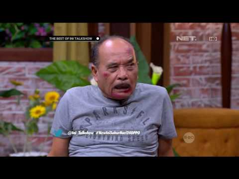 The Best of Ini Talk Show - Ok-Jek Budek