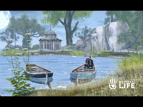 Second Life Destinations - The Four Seasons