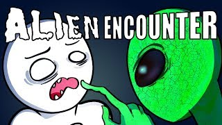 By the way, Can You Survive an ALIEN ENCOUNTER?
