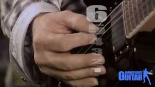 The Names and Numbering System of Guitar Strings Beginner Guitar | Online Guitar Lessons