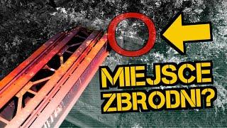 Ludzkie ciała wciąż mogą tkwić w wiadukcie w Krakowie. Za co Niemiec zabetonował więźniów żywcem?