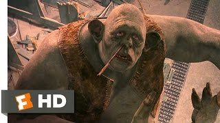 Harry Potter And The Sorcerers Stone 3/5 Movie CLIP  Toilet Troll 2001 HD