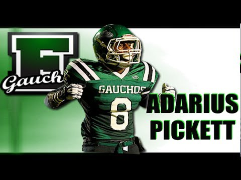 Adarius-Pickett