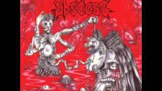 Abscess - Lunatic Whore