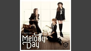Melody Day - Heart in a Bottle (모래시계) (Instr.)