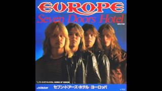 "Europe - Seven Doors Hotel (7"" Version)"