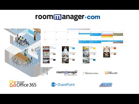 Meeting Room Booking System Free