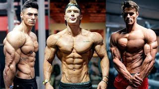 THE NEW GENERATION | Aesthetic Fitness Motivation (2019)