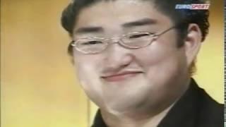 Aki2001Day15Senshuraku平成13年秋場所15日目