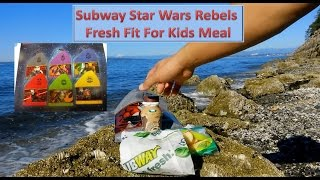 Subway Kids Meal Toys Free Video Search Site Findclip