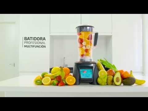 Batidora Power Titanium Premium Cecotec