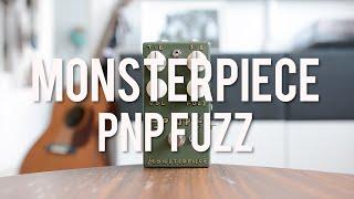 Monsterpiece PNP Fuzz (demo)