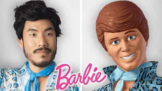 Try Guys Transform Into Iconic Toys