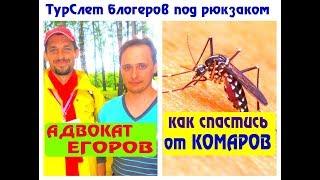 АДВОКАТ ЕГОРОВ / СРЕДСТВО ОТ КОМАРОВ / СОВЕТ АДВОКАТА ЕГОРОВА