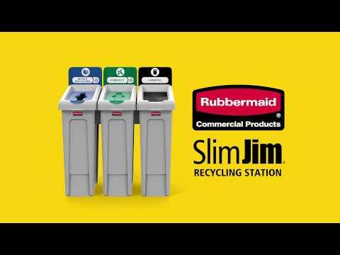Контейнер 50 литров Slim Jim Сhef 2026699