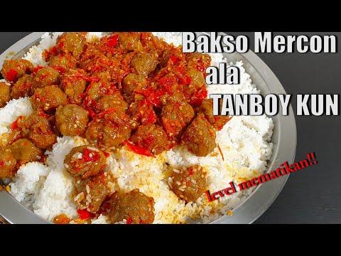 Download SADIS!! TANBOY KUN MUKBANG BASO MERCON LEVEL MEMATIKAN HD Mp4 3GP Video and MP3