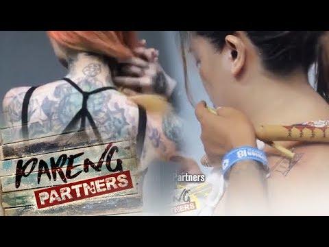[ABS-CBN]  Pareng Partners: Dutdutan Festival