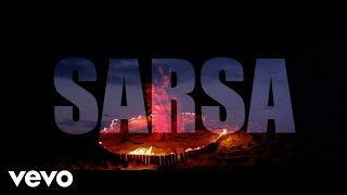 Sarsa - Indiana (The Young Professionals Remix)