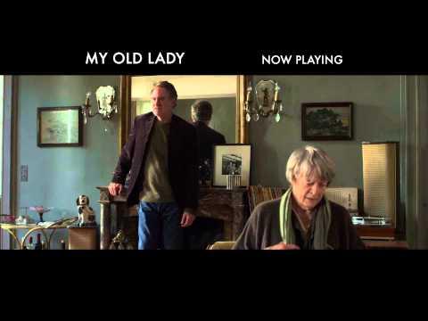 My Old Lady My Old Lady (TV Spot 2)
