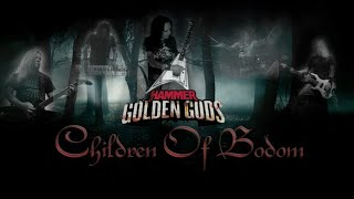 Children Of Bodom - Blooddrunk (Live at Metal Hammer Golden Gods)