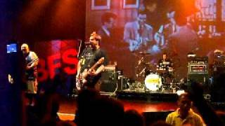 Bowling For Soup- Friends Chicks Guitars -Southampton Guildhall 11th October 2010