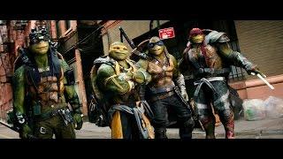 Teenage Mutant Ninja Turtles 2  Trailer 1  Paramount Pictures India