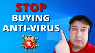 Don't buy an anti-virus in 2020 - do THIS instead!
