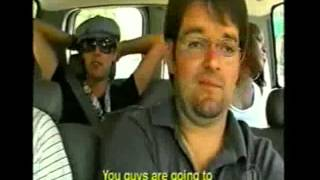 Amish in the City 2004 – Episode 3