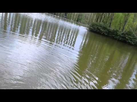 Il podvodno larma per pescare nel prezzo