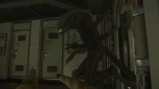 Alien 12:Decisions are SPOOKIER