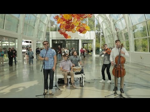 "Hey Marseilles ""West Coast"" 