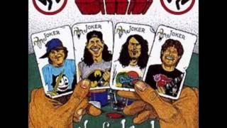 "D.R.I. - ""Slumlord"" 1988 classic thrash metal"