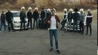 BUKUL Новый трек 2018neW    Поддержка ХАБИБА НУРМАГАМЕДA