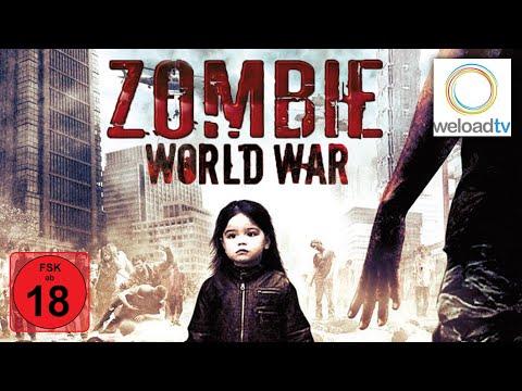 Zombie World War (Horrorfilm | deutsch)