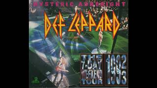 Def Leppard - Tonight Hiroshima 1993 (Unplugged)