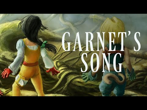 FINAL FANTASY IX - Song of Memories (Garnet's Song) | Acoustic Vocal Cover by Psamathes
