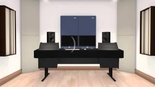 GIK Acoustics: How Diffusion Diffusor Works