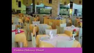 Golden Odyssey Hotel, о. Родос | Mouzenidis Travel