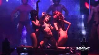 Super8 & Tab feat  Julie Thompson - My Enemy Rank 1 Remix (Amnesia promo)