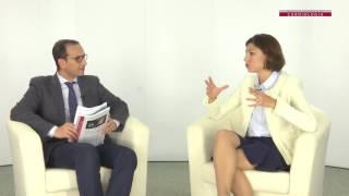 Adriana Saltijeral. Objetivos terapéuticos de LDL en niños y adolescentes con hipercolesterolemia familiar