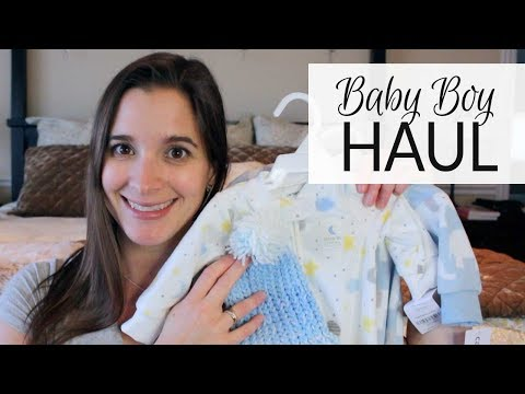9647ce9bd Haul Baby Boy Clothes Accessories Fall 2017 play