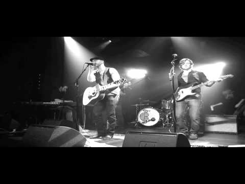 "Brandon Callies Band ""The Gunner"" Official Music Video"