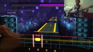 Rocksmith 2014: Wilson Pickett - That Kind of Love (Bass)